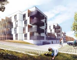 Mieszkanie w inwestycji Aurinia, Biedrusko, 32 m²