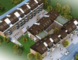 Mieszkanie w inwestycji Apartamenty Słonimska, Białystok, 42 m²