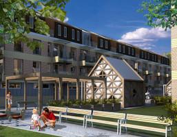 Mieszkanie w inwestycji Apartamenty Słonimska, Białystok, 24 m²