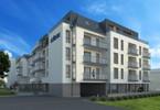 Mieszkanie w inwestycji Apartamenty Jesionowa, Gdańsk, 53 m²