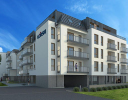 Mieszkanie w inwestycji Osiedle Jesionowa, Gdańsk, 37 m²