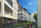 Mieszkanie w inwestycji Osiedle Jesionowa, Gdańsk, 56 m²