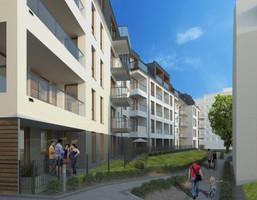 Mieszkanie w inwestycji Apartamenty Jesionowa, Gdańsk, 37 m²