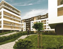 Mieszkanie w inwestycji Nowa Lęborska, Gdańsk, 56 m²