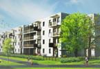 Mieszkanie w inwestycji Młyniec - Dywizjonu 303, Gdańsk, 74 m²