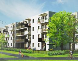 Mieszkanie w inwestycji Młyniec - Dywizjonu 303, Gdańsk, 61 m²
