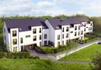 Mieszkanie w inwestycji Zbożowa Apartamenty, Wieliczka, 63 m²