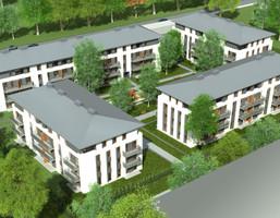 Mieszkanie w inwestycji Osiedle Nowoczesne, Biskupiec, 50 m²