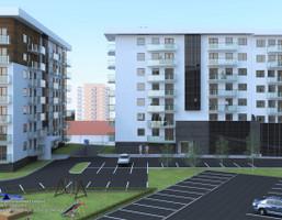 Mieszkanie w inwestycji City Park, Olsztyn, 59 m²