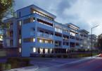 Mieszkanie w inwestycji Kazimierza Wielkiego, Kielce, 51 m²
