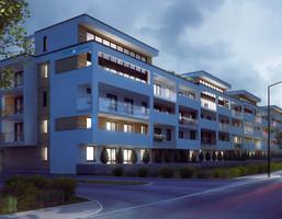 Mieszkanie w inwestycji Kazimierza Wielkiego, Kielce, 45 m²