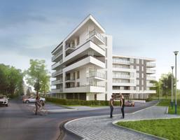 Lokal usługowy w inwestycji Wielicka - Rydygiera 2 Etap Komercja, Kraków, 26 m²