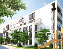 Mieszkanie w inwestycji NA BEMOWIE, Warszawa, 51 m²