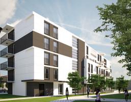Mieszkanie w inwestycji NA BEMOWIE, Warszawa, 58 m²