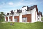 Dom w inwestycji Osiedle Słoneczne Tarasy III, Bibice, 108 m²
