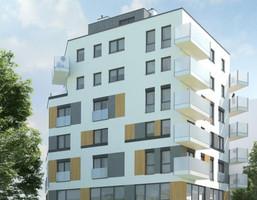 Mieszkanie w inwestycji Akacjowy Zakątek, Pruszków, 44 m²