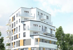 Mieszkanie w inwestycji Akacjowy Zakątek, Pruszków, 41 m²