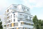 Mieszkanie w inwestycji Akacjowy Zakątek, Pruszków, 59 m²