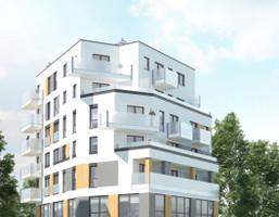Mieszkanie w inwestycji Akacjowy Zakątek, Pruszków, 45 m²