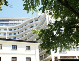 Mieszkanie w inwestycji Apartamenty Solec 24, Warszawa, 53 m²