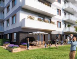 Mieszkanie w inwestycji Bliskie Bemowo, Warszawa, 42 m²