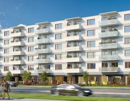 Mieszkanie w inwestycji Bliskie Bemowo, Warszawa, 39 m²