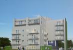 Mieszkanie w inwestycji Jasna Czyżyny, Kraków, 40 m²