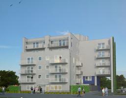 Mieszkanie w inwestycji Jasna Czyżyny, Kraków, 46 m²