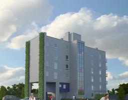 Mieszkanie w inwestycji Jasna Czyżyny, Kraków, 60 m²