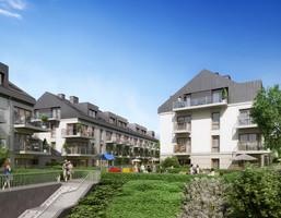 Mieszkanie w inwestycji Bieńkowice, Wrocław, 43 m²
