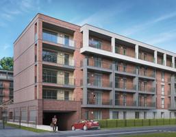 Mieszkanie w inwestycji Rakowicka Podkowa, Kraków, 36 m²