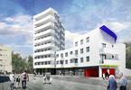 Mieszkanie w inwestycji Przy Doryckiej, Warszawa, 27 m²
