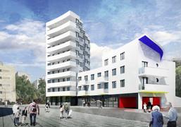 Nowa inwestycja - Przy Doryckiej, Warszawa Wrzeciono