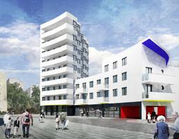 Mieszkanie w inwestycji Przy Doryckiej, Warszawa, 36 m²