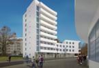 Mieszkanie w inwestycji Przy Doryckiej, Warszawa, 40 m²