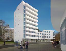 Mieszkanie w inwestycji Przy Doryckiej, Warszawa, 50 m²