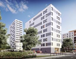 Mieszkanie w inwestycji Nowy Punkt 3, Warszawa, 44 m²
