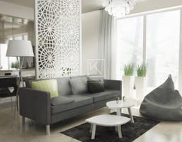 Mieszkanie w inwestycji Mieszkania na Rudawskiej, Wrocław, 63 m²