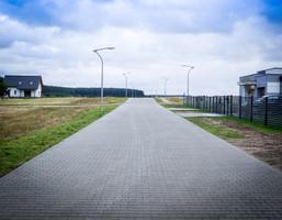 Grunt w inwestycji Vilpark, Kołobrzeg, 753 m²