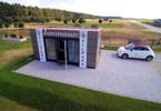 Grunt w inwestycji Vilpark, Kołobrzeg, 702 m²