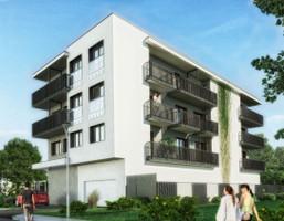 Mieszkanie w inwestycji Wierna 16, Warszawa, 36 m²