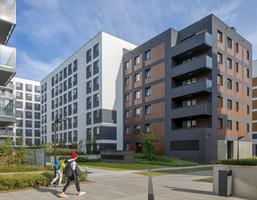 Mieszkanie w inwestycji Stacja Kazimierz, Warszawa, 100 m²