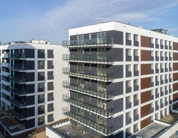 Mieszkanie w inwestycji Stacja Kazimierz, Warszawa, 89 m²