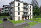 Mieszkanie w inwestycji PSZCZELNA, Kraków, 25 m²