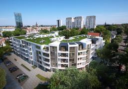 Nowa inwestycja - Kontinuum, Gdańsk Wrzeszcz