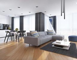 Mieszkanie w inwestycji Kontinuum, Gdańsk, 83 m²