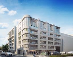 Mieszkanie w inwestycji Centrum, Gdynia, 63 m²