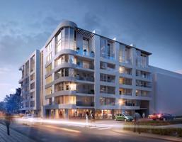Mieszkanie w inwestycji Centrum, Gdynia, 62 m²