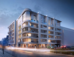 Mieszkanie w inwestycji Centrum, Gdynia, 65 m²