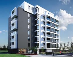 Mieszkanie w inwestycji Apartamenty Lema, Kraków, 60 m²